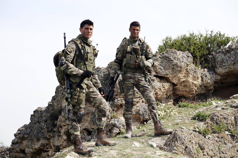 Savaşçı 4. bölüm fotoğrafları