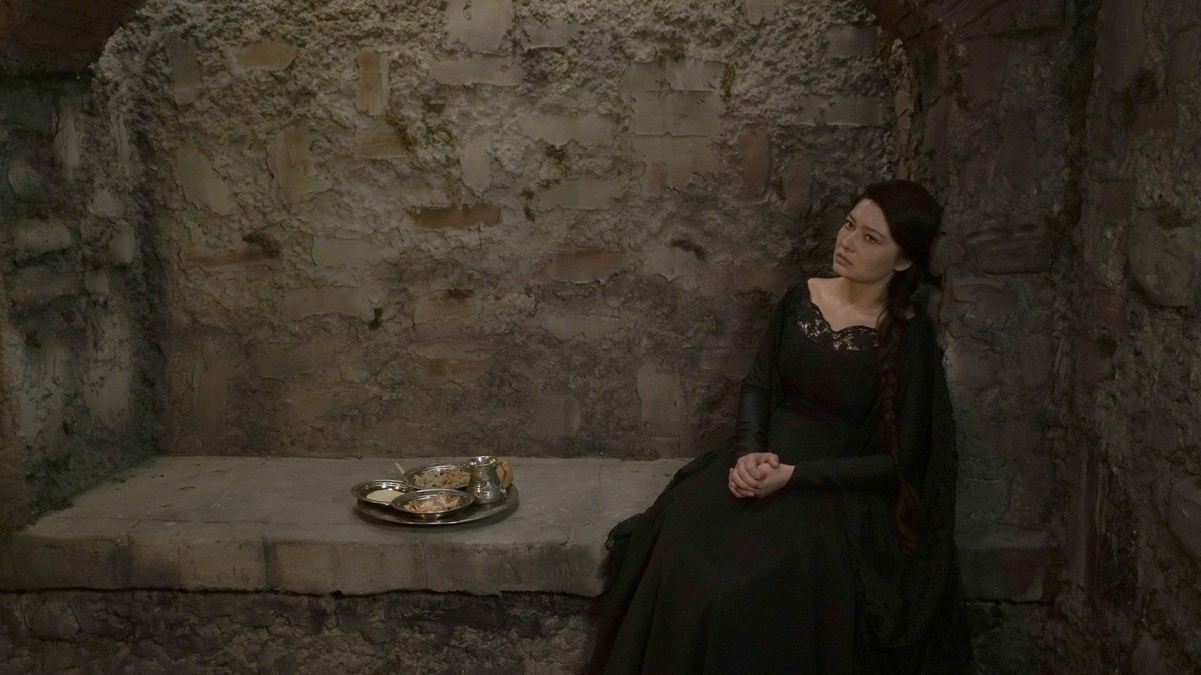 Muhteşem Yüzyıl Kösem: Bağdat Fatihi IV. Murad 24. bölüm fotoğrafları