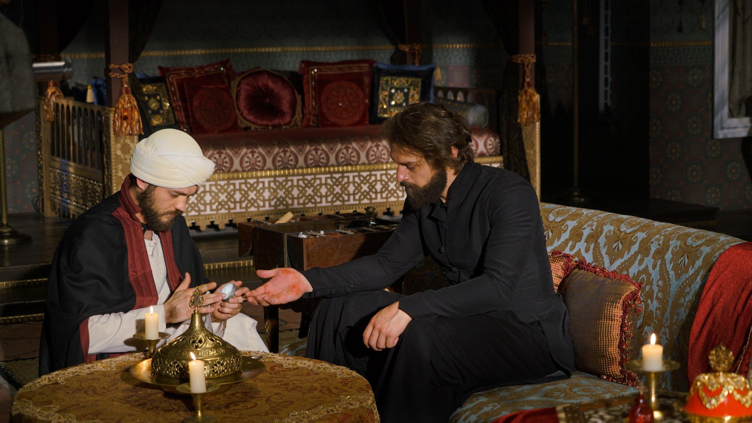 Muhteşem Yüzyıl Kösem: Bağdat Fatihi IV. Murad 26. bölüm fotoğrafları