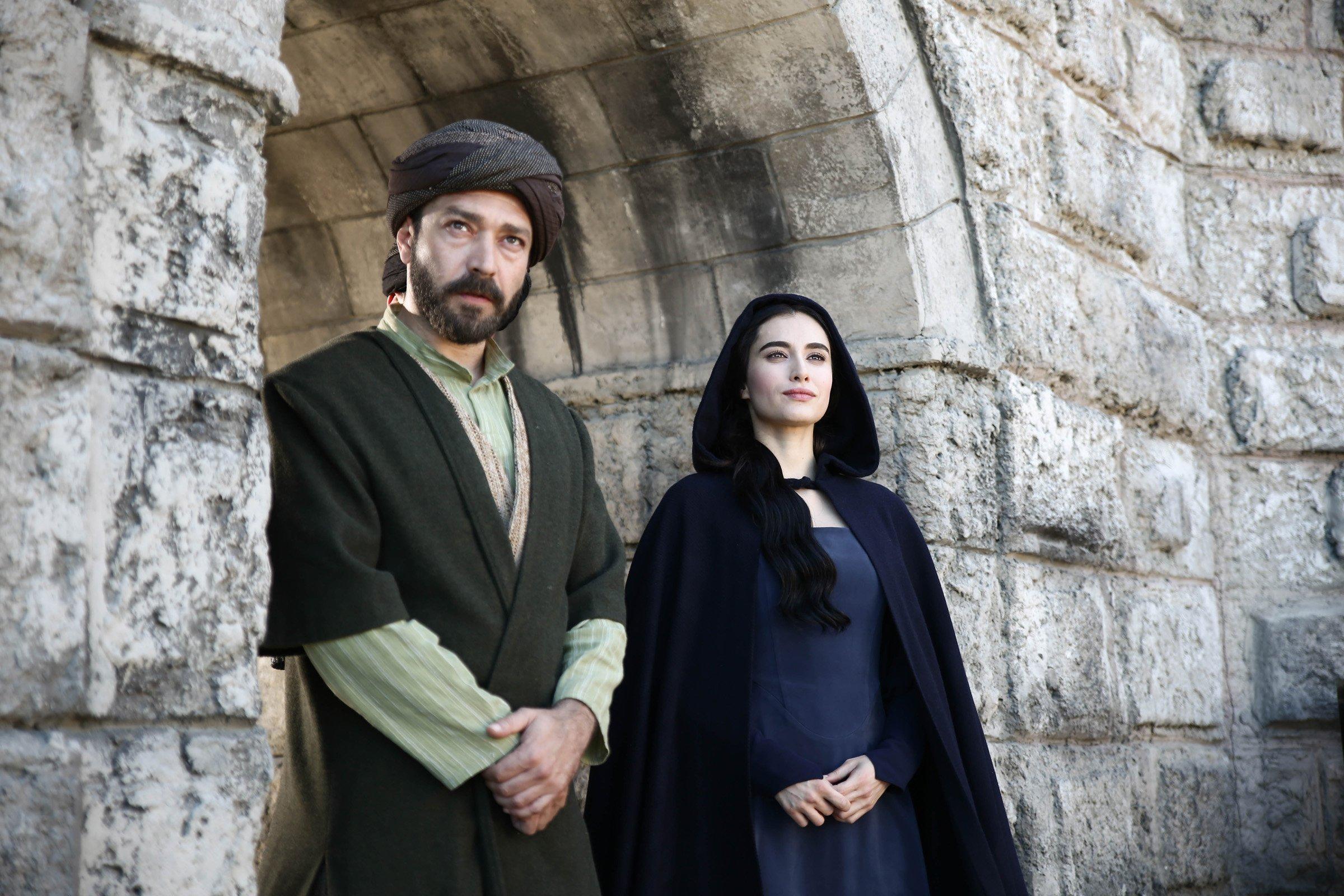 турецкие исторические фильмы на русском языке