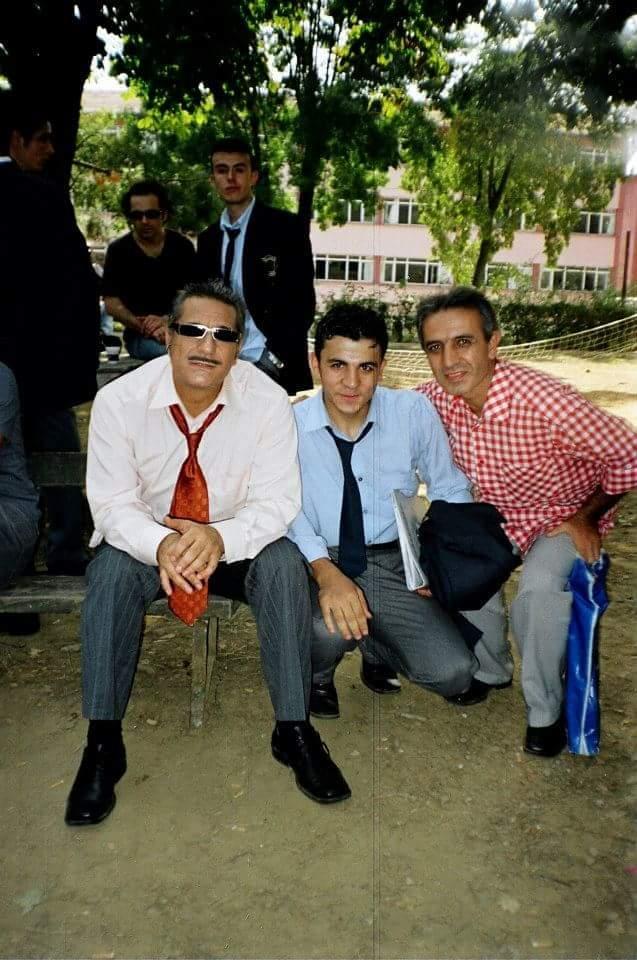 Mustafa Korkmaz Hababam sınıfında
