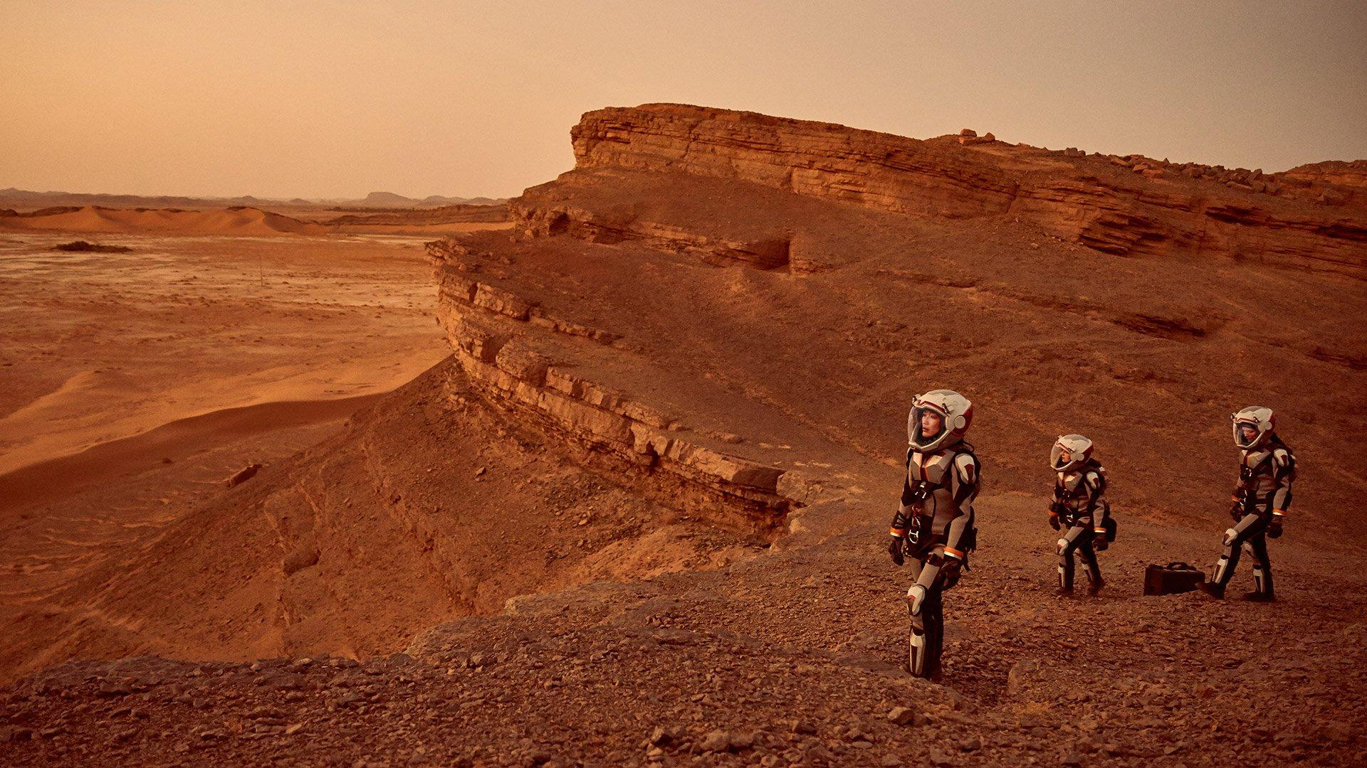pictures from mars - HD1920×1080