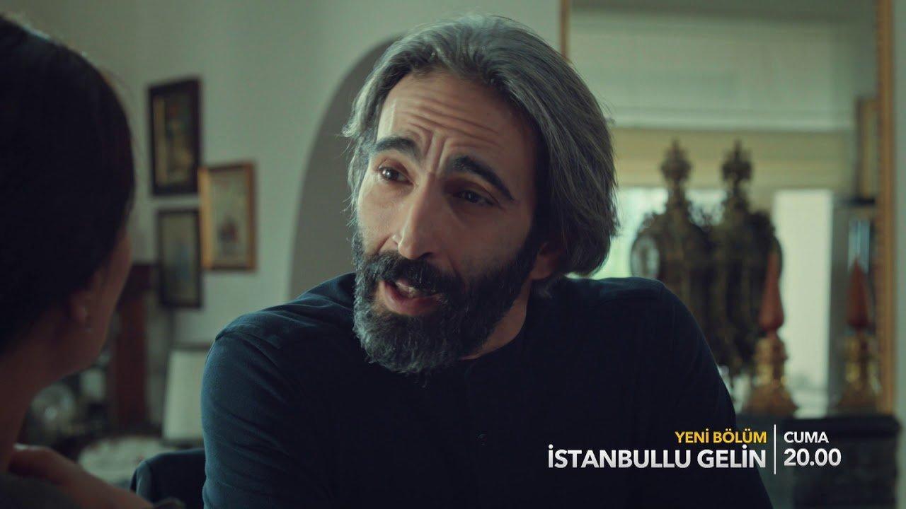 İstanbullu Gelin 18.bölüm fragmanı Faruk ve Süreyya boşanacak mı