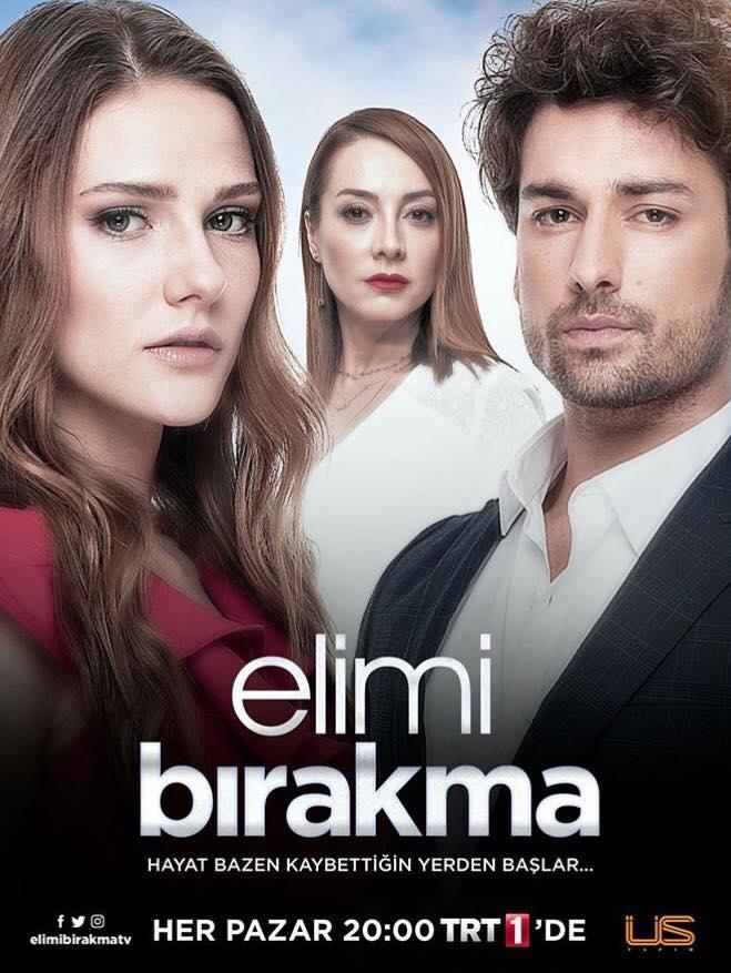 ჩემი ხელიდან ნუწახვალ თურქული სერიალი (ქართულად) / Elimi Bırakma / chemi xelidan nu waxval turquli seriali (qartulad)