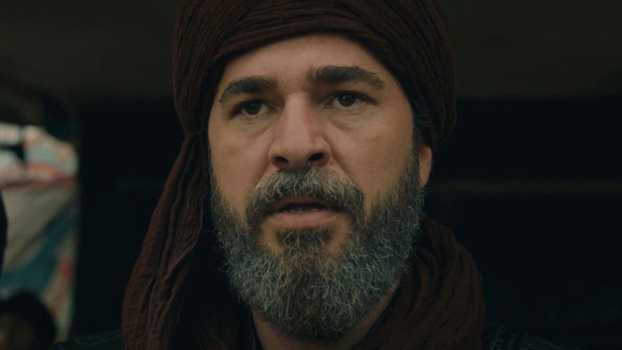 Diriliş Ertuğrulun 5. sezonun ilk tanıtım fragmanı