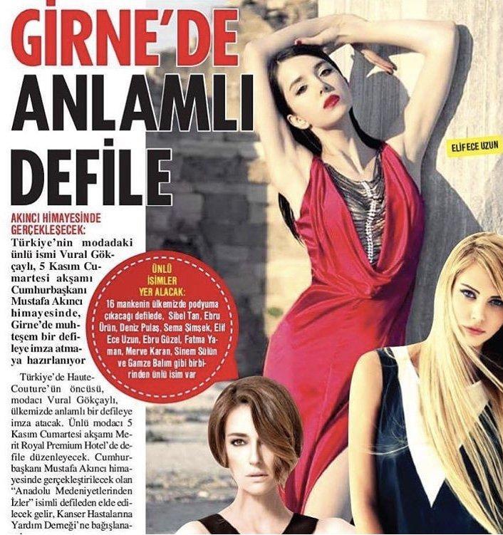 Elif Ece Uzun