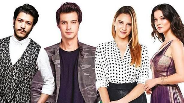 Love 101 dizisinin 2. sezon onayı çıktı! - Diziler.com