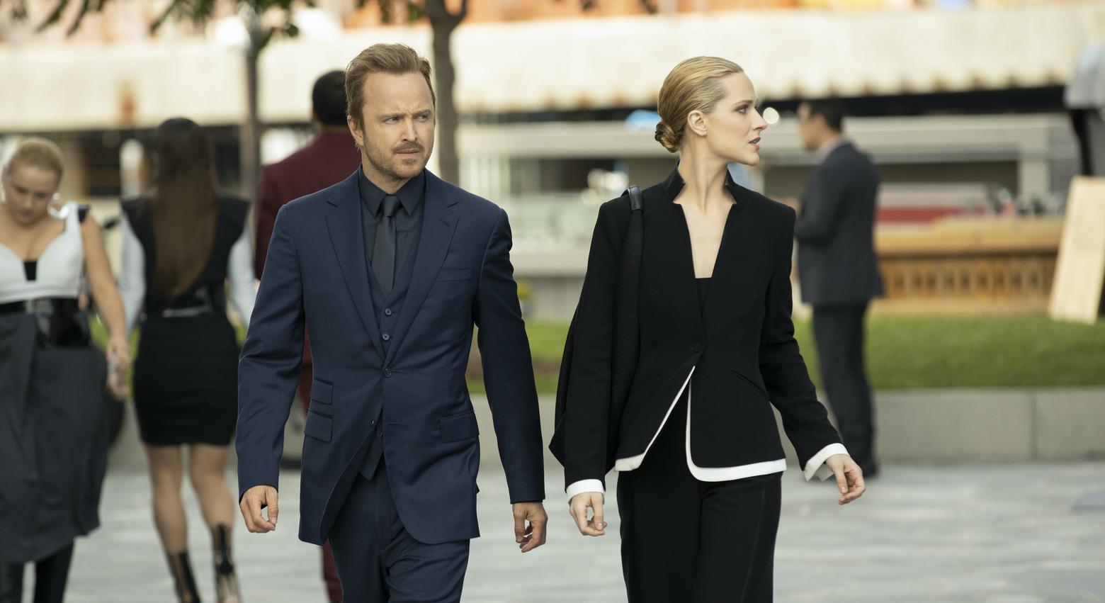 Westworld 4. sezon olacak mı sorusu cevap buldu! HBO'dan açıklama var! - Diziler.com