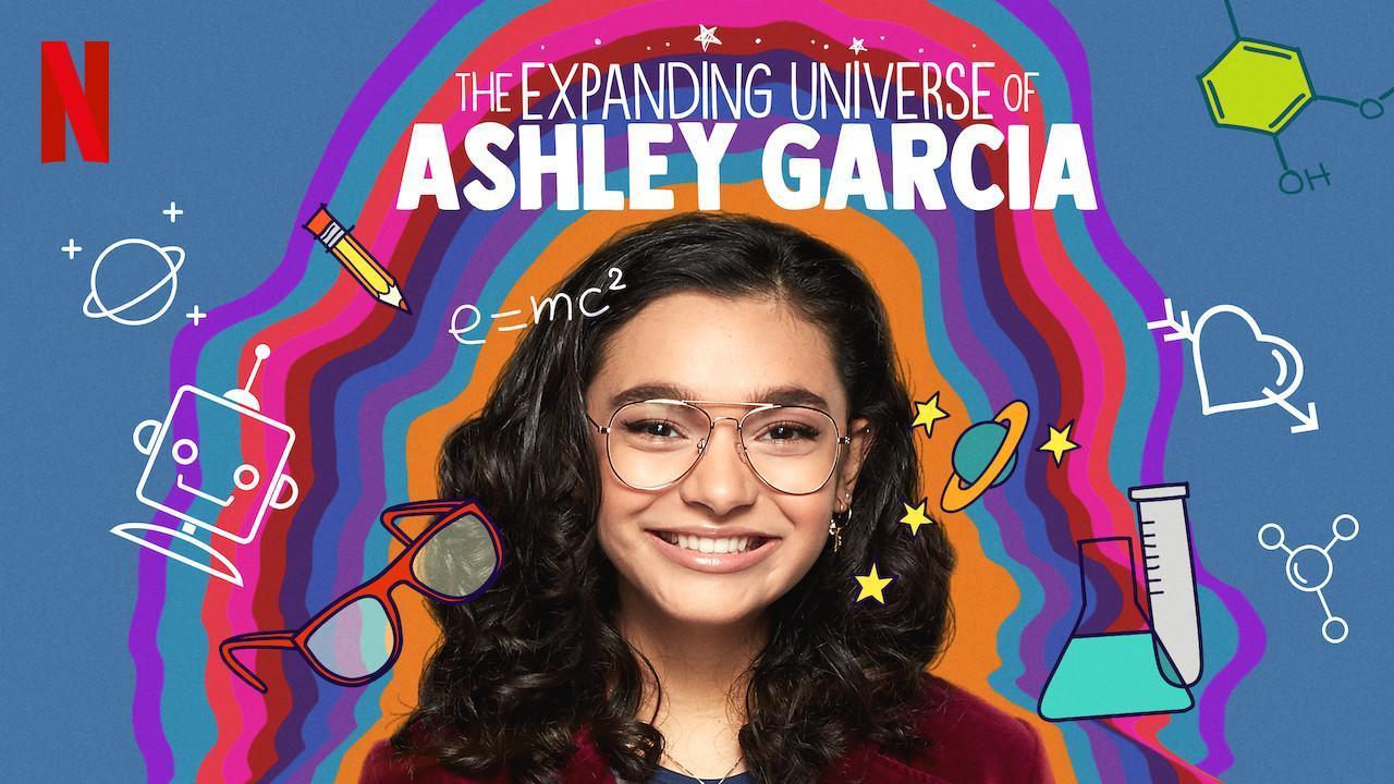 Ashley Garcia Staffel 2