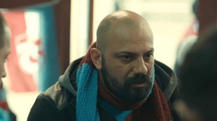 Ο Devrim Saltoğlu είναι στη σειρά Winter Island Winter!
